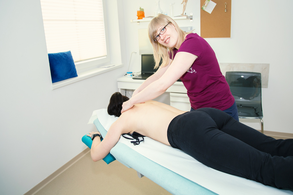 Physiotherapie Lechner | Jenbach in Tirol | Massage