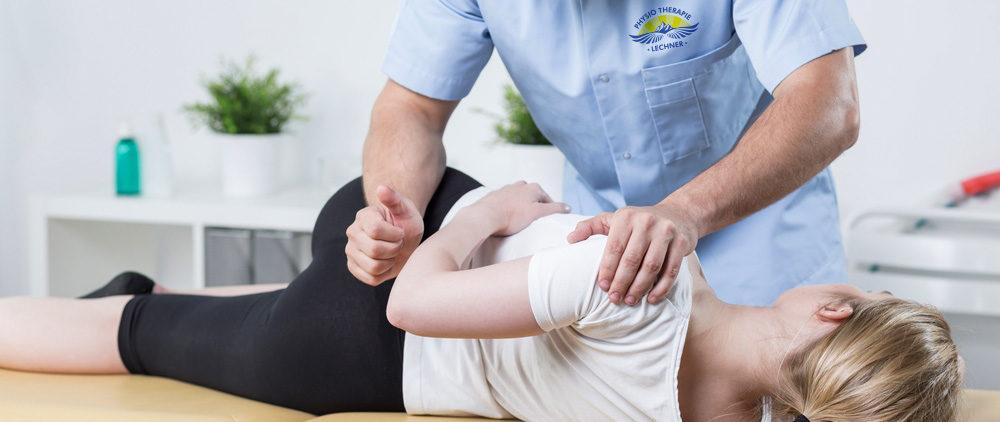 Physiotherapie Lechner   Jenbach in Tirol