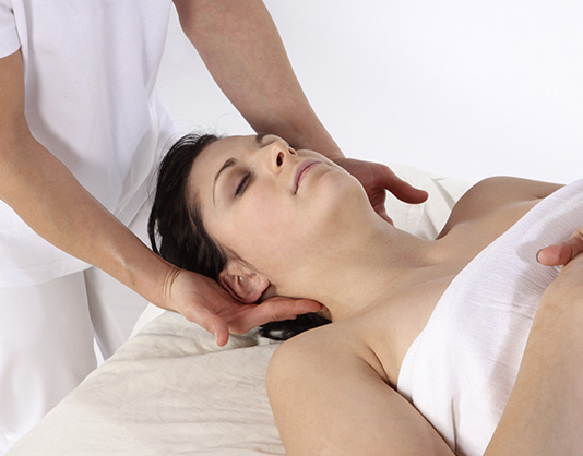 Physiotherapie Lechner | Jenbach in Tirol | Heilmassage