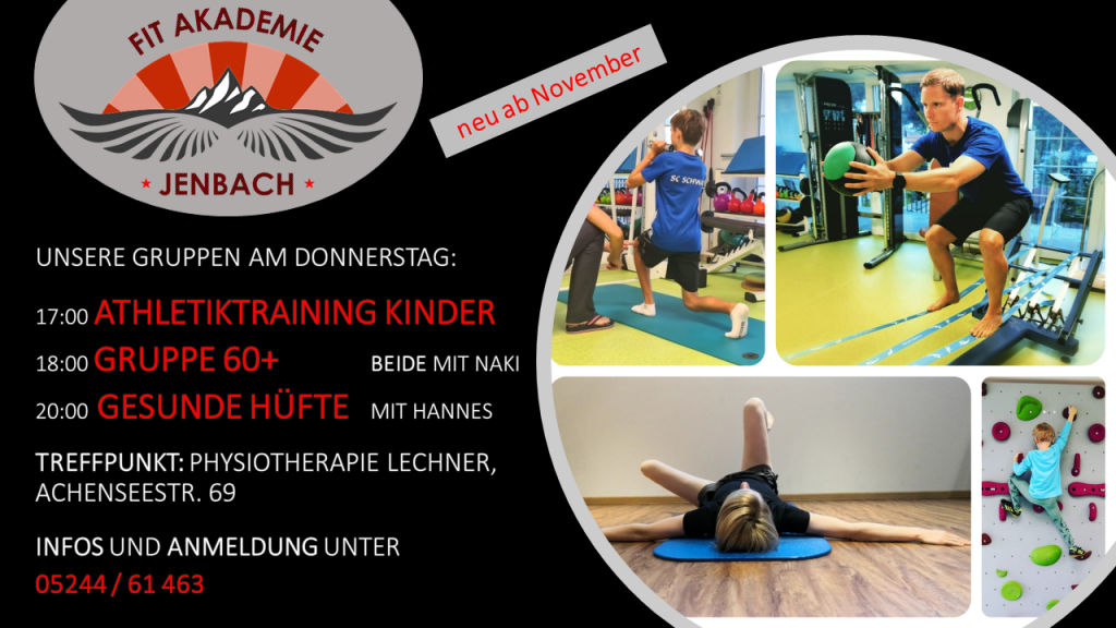 Fit Akademie Donnerstag